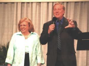 Allen and Linda Anderson