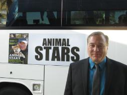 ANIMAL STARS Book Launch