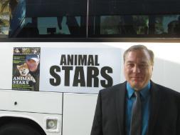 ANIMAL STARS Book Launch